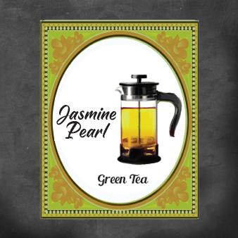 Jasmine Pearl