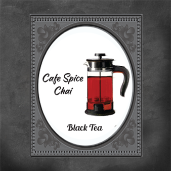 Cafe Spice Chai