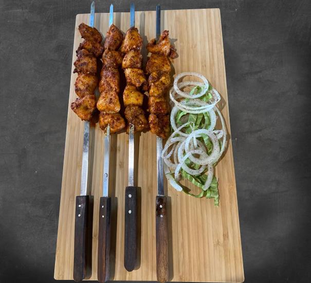 Tikka Botti Chicken